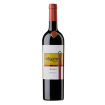 Vino Don Valentin Lacrado Roble 750 Ml