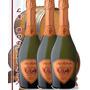 Champagne Espumante San Huberto Extra Brut Envio Sin Cargo