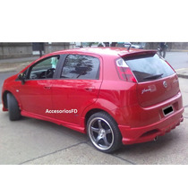 Fiat Punto - Aleron