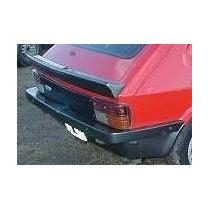 Fiat 147 Sorpasso Aleron Tipo Original. No T Lo Pierdas