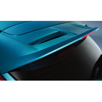 Ford Fiesta Kinetic Aleron Deportivo- Dietrich