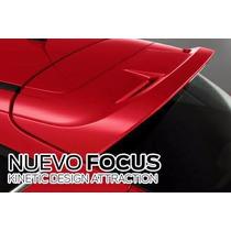 Alerón Deportivo Ford Focus 5 Puertas Original