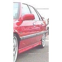 Renault 21 Faldones Tipo Originales. No T Los Pierdas