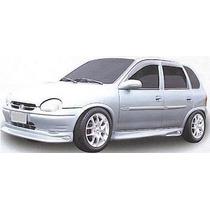 Chevrolet Corsa Clasic Faldon Deportivo Con Toma. Oferta%%%%