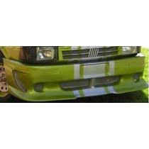 Fiat 147 Paragolpe Delantero Sport Con Tomas Laterales