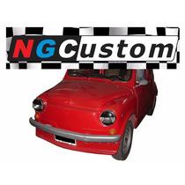 Spoiler Fiat 600 Sin Portapatente Delantero