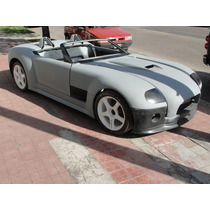Carroceria Ford Shelby Cobra Concept