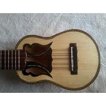 Charango Walaycho Maulincho Profesional De Luthier