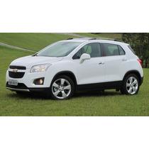 Nueva Chevrolet Tracker 0km 2016 // Anticipo $60.000