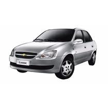 Plan Chevrolet Classic 4p Ls