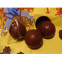 Pelotas De Futbol De Chocolate!! Souvenirs Para Varones