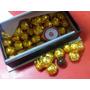 Pelotas De Futbol Mini Bombones Artesanales Chocolate Macizo