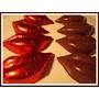 Bocas De Chocolate Chupetines Egresados Corazones Souvenir