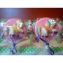 Pony Chupetines Paletas De Choco Candy Bar, Mesa Dulce