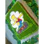 Simpsons, Tortas Y Cupcakes, Cookies Decoradas. La Plata.eda