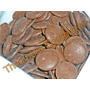 Chocolate Cobertura Leche Belcolade Origen Bélgica - 1kg.