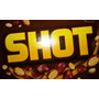 Mani Con Chocolate Shot Por 40 Gs Floresta
