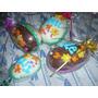 Huevos De Pascua Artesanales Nº 12 Por Mayor Y Menor