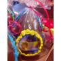 Huevos De Pascuas Personalizados Boca. River. N 10. La Plata