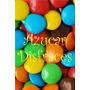 Lentejas De Chocolate-mesa Dulce,souvenir,candy Bar,cupcakes