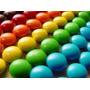 Confites Lentejas De Chocolate Por Color X 1kg
