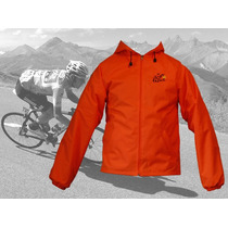 Rompeviento Ciclismo -tour France - Impermeable |green Sport