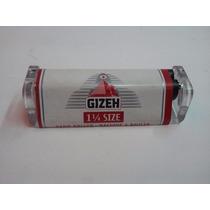 Armador De Cigarrillos Plastico Gizeh