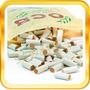 Filtros Ocb Organicos Slim X 120 Cigarrillos