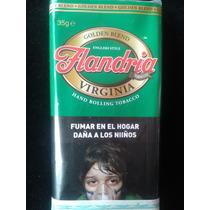 Tabaco Flandria Para Armar Cigarrilos