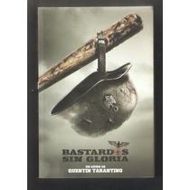 Guión De Bastardos Sin Gloria De Quentin Tarantino Nuevo