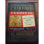 El Indicador- Guìa Maciotta De Cines Y Teatros- Año 1946-47