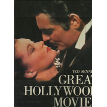 Great Hollywood Movies - Ted Sennett Impecable!!!