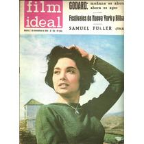 Revista Film Ideal Nº 155 - Noviembre De 1964