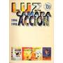 Revista Luz Camara Accion Sobre Cine Israeli 1994 1998