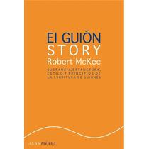 El Guión (story). Robert Mckee