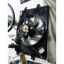Motor De Electro Ventilador Fiat Uno - Palio-siena S/aa