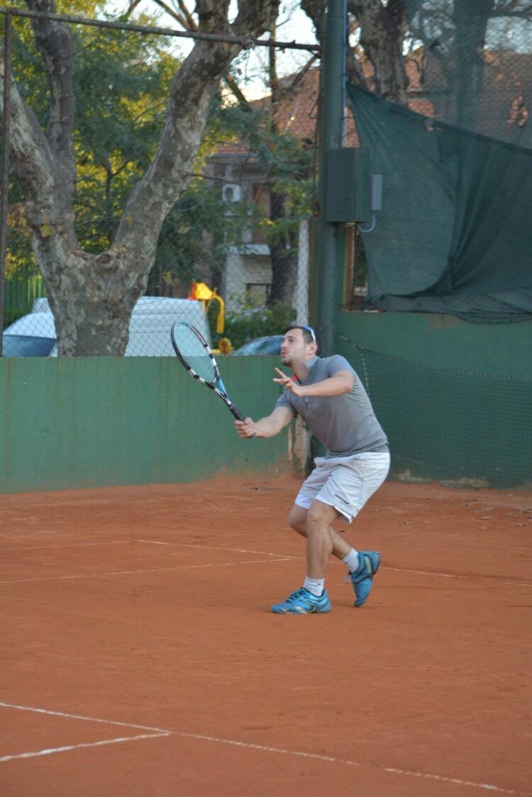 Clases De Tenis Devoto Capital Federal En Mercado Libre