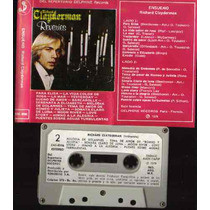 Richard Clayderman Ensueño Cassette