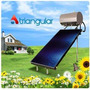 Termotanque Solar Y Panel Para Piscinas