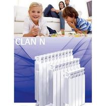 Radiador Caldaia Clan N500 Modelo 2014. 10 Años De Gtia