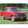 Radiador De Calefaccion Para Fiat 1500 Berlina Y Familiar