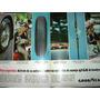 Clipping Recorte Publicidad Doble Neumaticos Good Year
