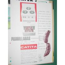 Publicidad Cocinas Catita Parrilladas Sabor A Campo