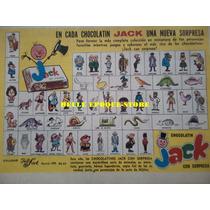 3 Catalogos Jack 1973 1 Con Titanes En El Ring $ 65 Los 3