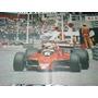 Nelson Piquet Brabham Bt-48 Alfa Romeo Poster Automovilismo