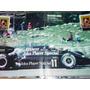 Elio De Angelis Lotus 93t Renault F1 Poster Automovilismo