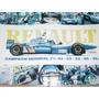 Renaul Campeon Mundial Formula Uno F1 Poster Automovilismo