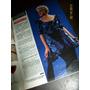 Clipping Madonna Revista Hola España 21 Oct 86 5 Pag