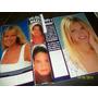 Clipping Valeria Mazza 2 Pag Hola De España 1997