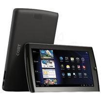 Tablet Coby Kyros 7 Unica Con Android 4.0 E-book Wifi Stock